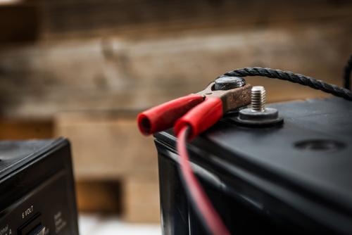 akumulatory używane kielce